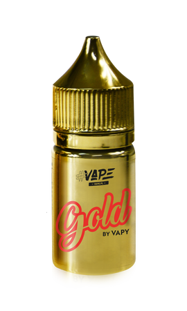 GOLD RED - LONGFILLE, PREMIX 10/30 ml.